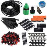 Garden Drip Irrigation Kits