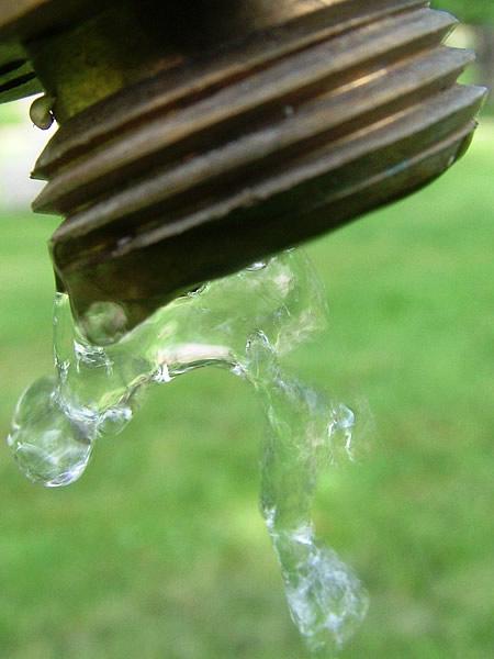 Water Drips