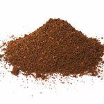 Coffee Ground Fertalizer