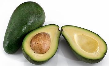 Avocado Halfs